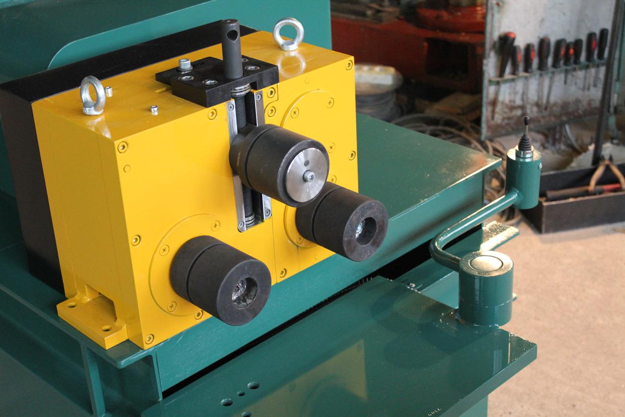 Как сделать ручной станок для холодной ковки своими руками 49