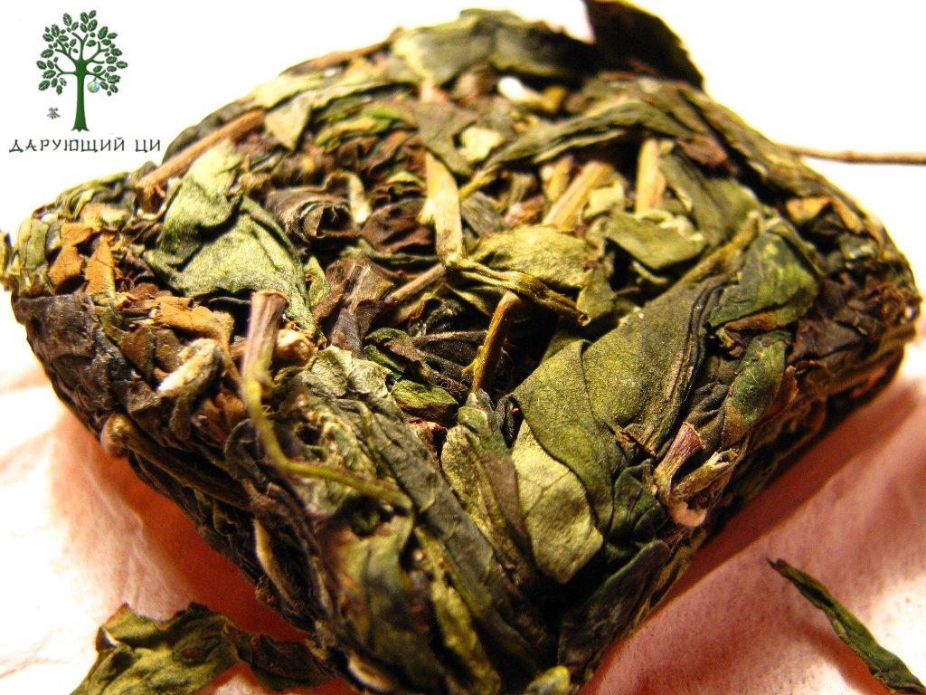 Настоящий чай из Поднебесной