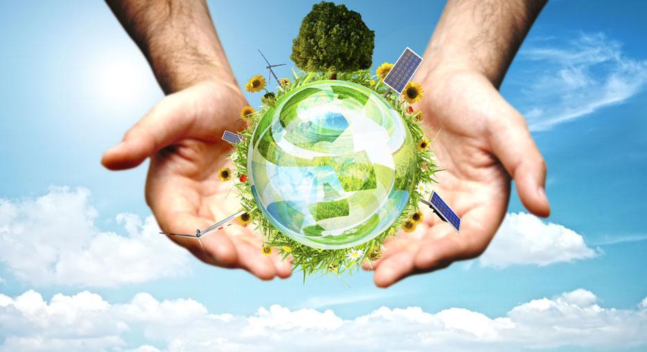 Альтернативная энергия для дома и системы теплоизоляции