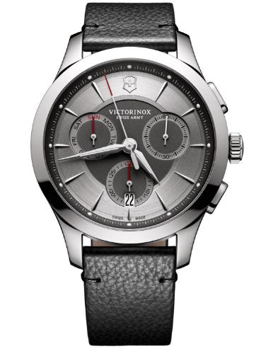 Часы Victorinox Alliance Chronograph Mens
