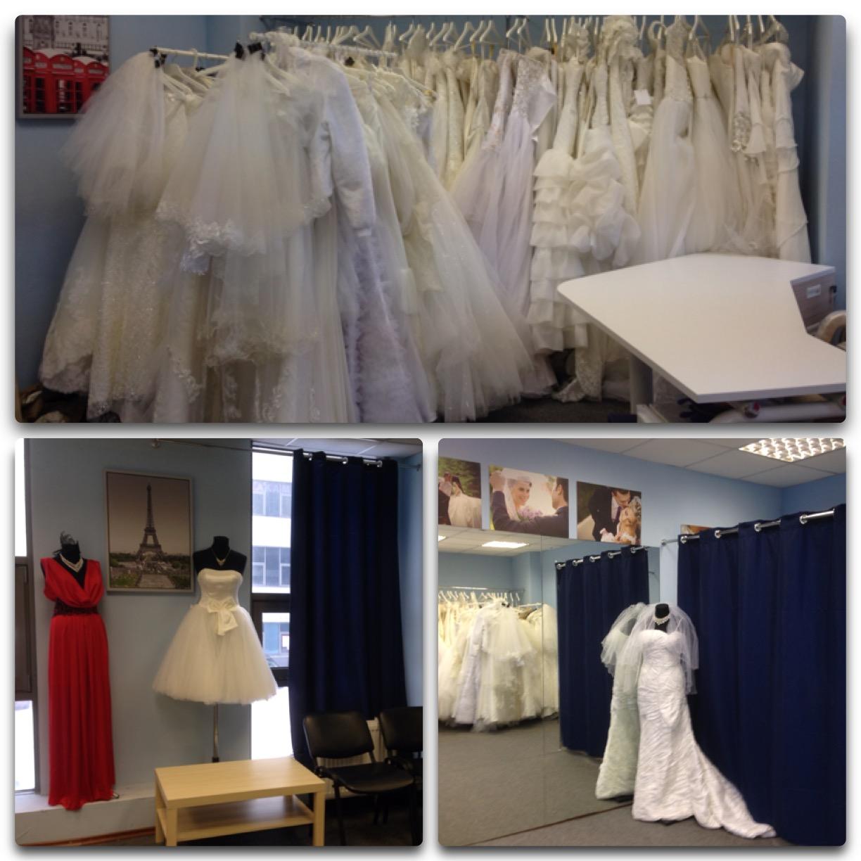 Продается свадебный салон в Москве