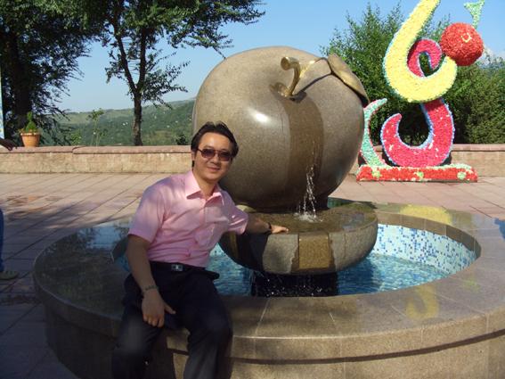 Многопрофильный Переводчик и Гид Китайского и Английского языка в Вэньчжоу, Тайч