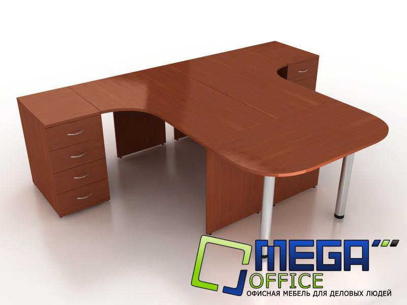 Мебель в ассортименте с производства мега-офис