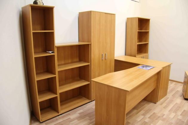 Любая офисная мебель