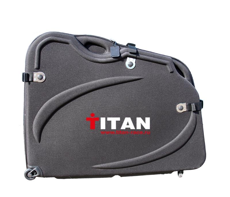 Велочемодан Titan Case