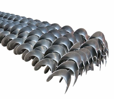 Спираль Шнека 250 мм  60 мм