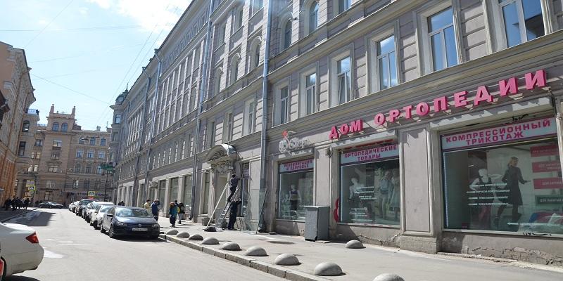 Предлагаю комнату в общежитии без посредников на Невском проспекте