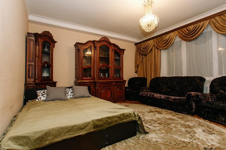Комната на Сухаревской 3 минуты пешком посуточно