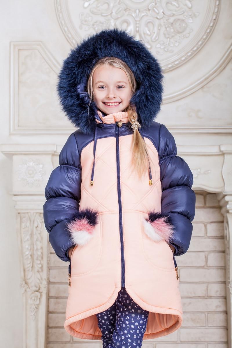 Верхняя детская одежда оптом от производителя TM Barbarris