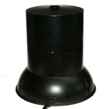 Самая  эфективная  укороченая антенна. Антенна Мурена.