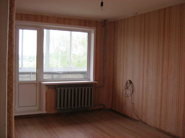 Продатся 3-х комнатная квартира.