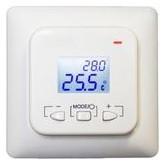Купить электронный терморегулятор для теплого пола