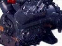 Описание компрессора для К2-1501