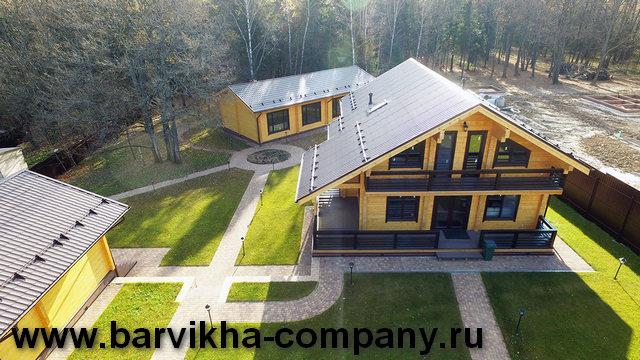 Рекламное агентство по продаже недвижимости в Москве и области