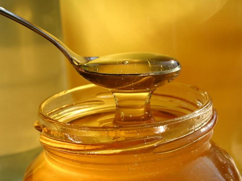 Качественный мед от производителя