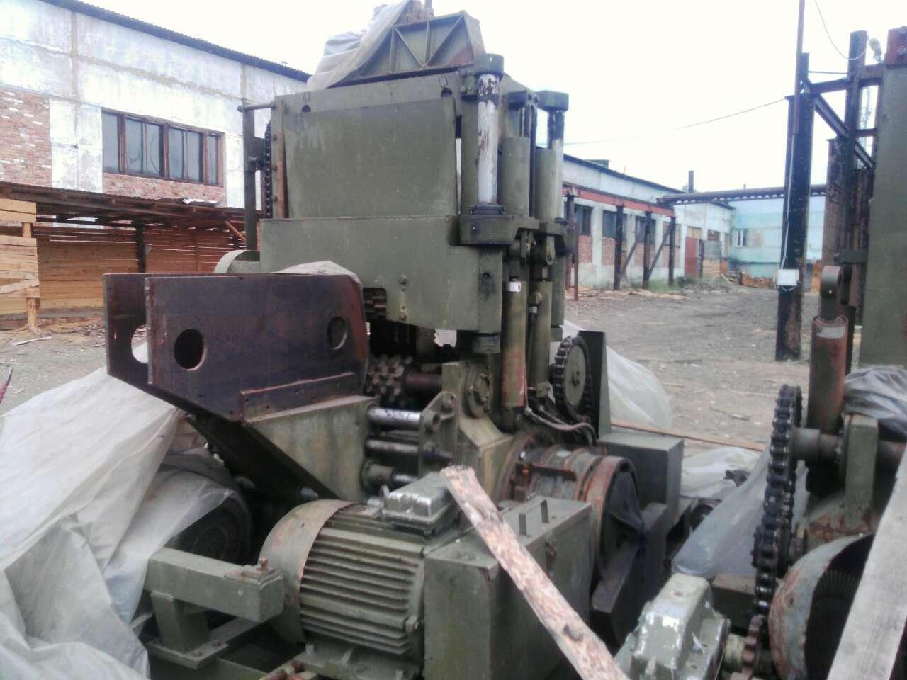 Пилорама бесфундаментная РПМ-02К