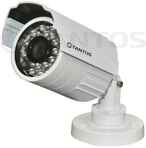 камеры систем видеонаблюдения