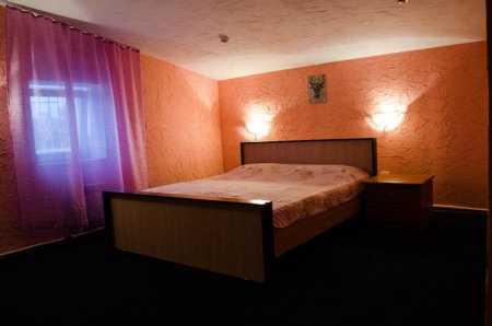 Удобные номера гостиницы в Барнауле