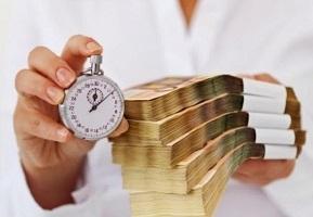 Получите кредит, даже с просроченной задолженностью.