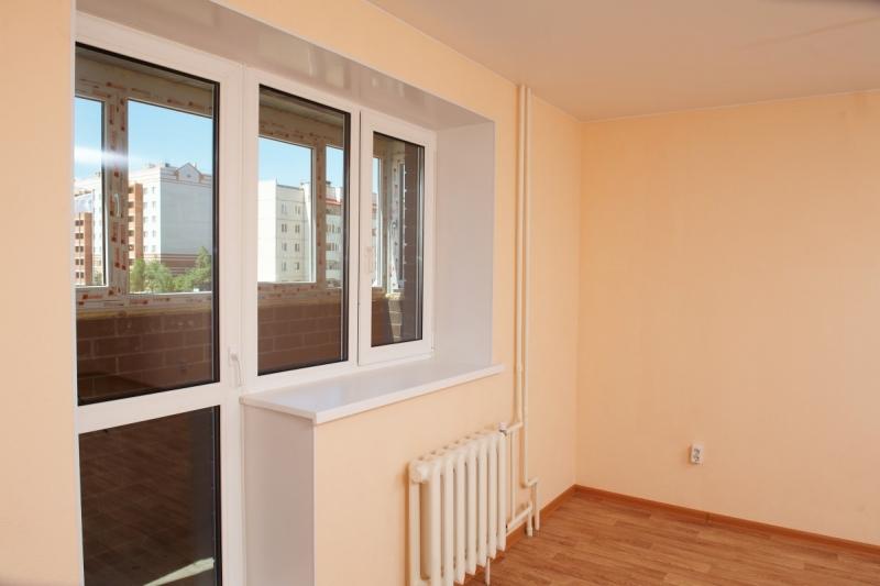 Покупка трехкомнатной квартиры по низкой цене