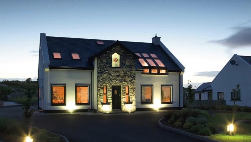 Строим красивые и теплые дома