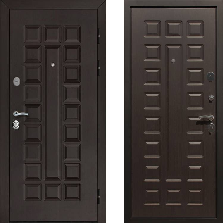 Продажа и установка межкомнатных и входных дверей в Калуге
