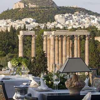 Работа для девушек за границей с высоким доходом в Грецию, Афины