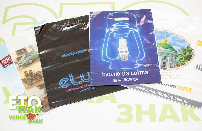 Полиэтиленовые пакеты, тара, упаковка