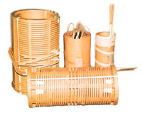 Обмотки для ремонта силовых масляных трансформаторов