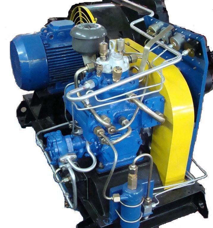 Обслуживание оборудования для ЭКПА2-150А1