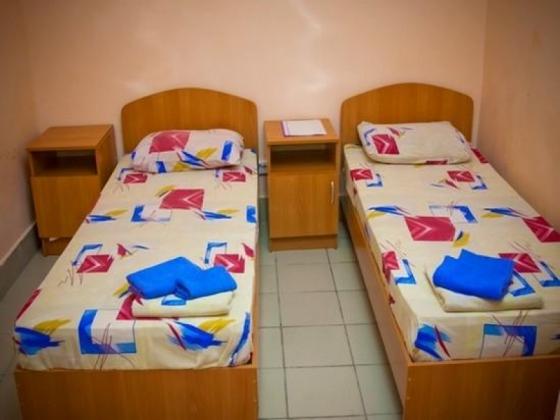 Гостиница в Барнауле двухместный эконом