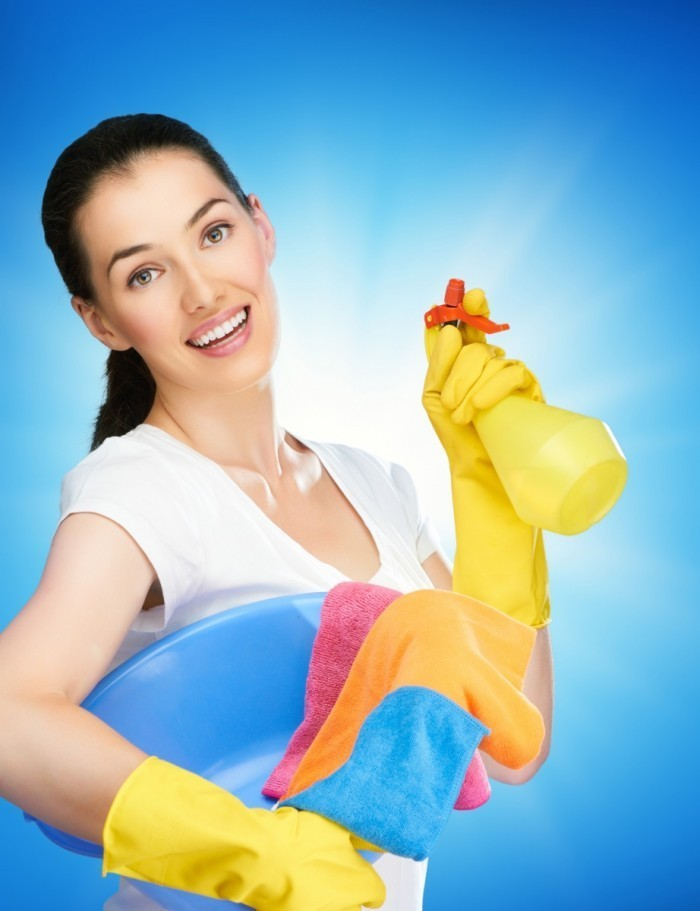 Требуется уборщица на квартиру зп ежедневно