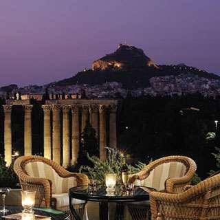 Работа для девочек в Грецию, Афины