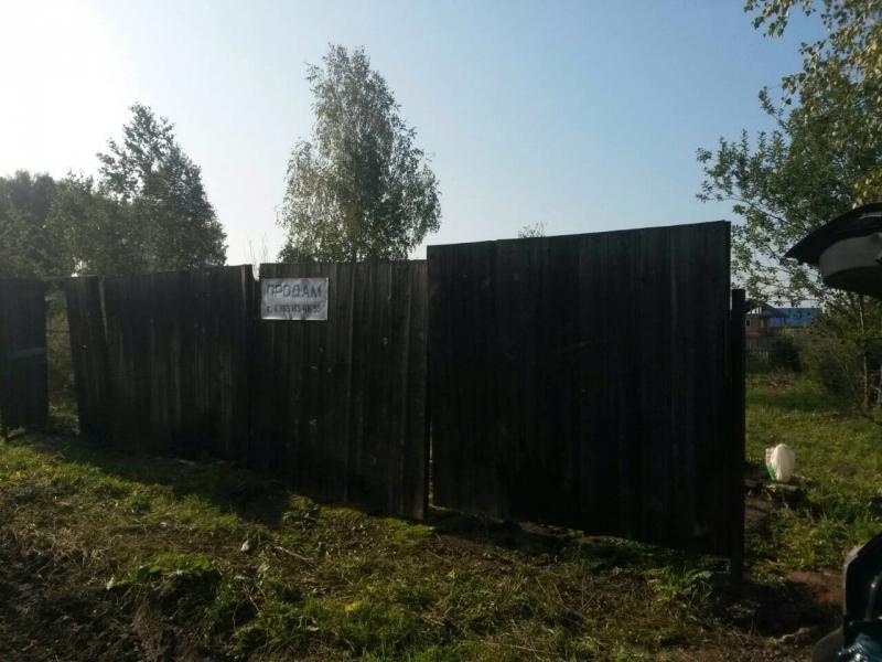 Продам земельный участок в живописном месте в Октябрьском районе г. Красноярска
