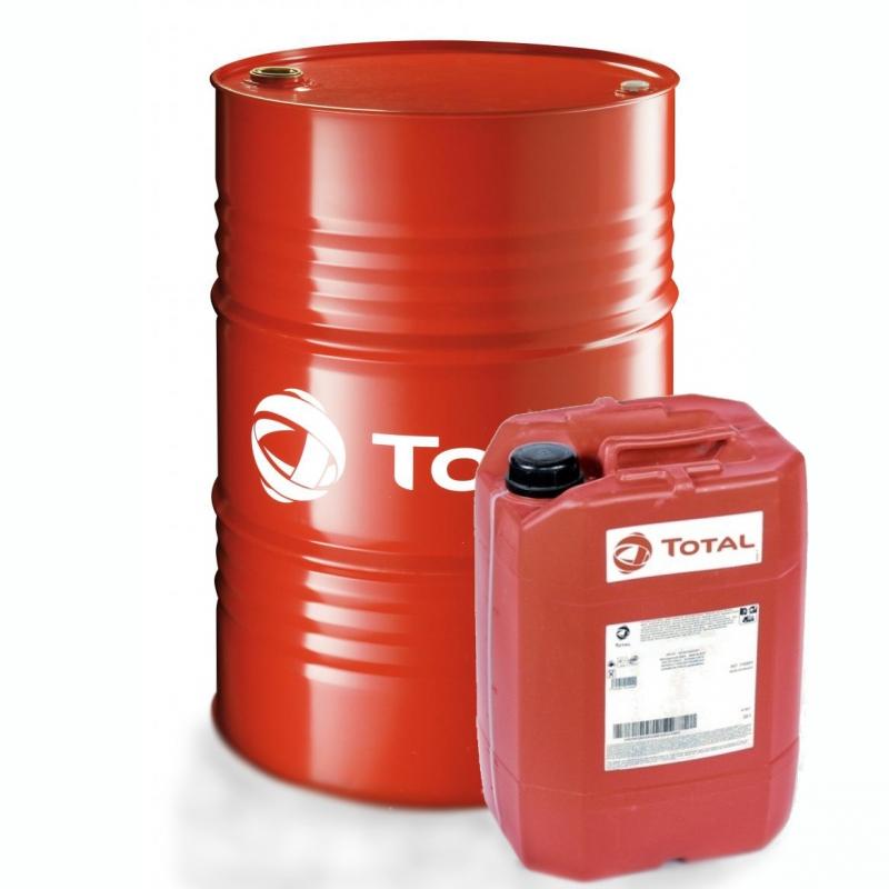 Редукторное масло Total CARTER SG в наличии