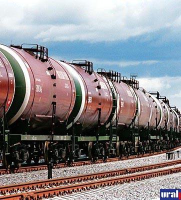 Реализуем индустриальное масло И-40А налив ЖД цистерны