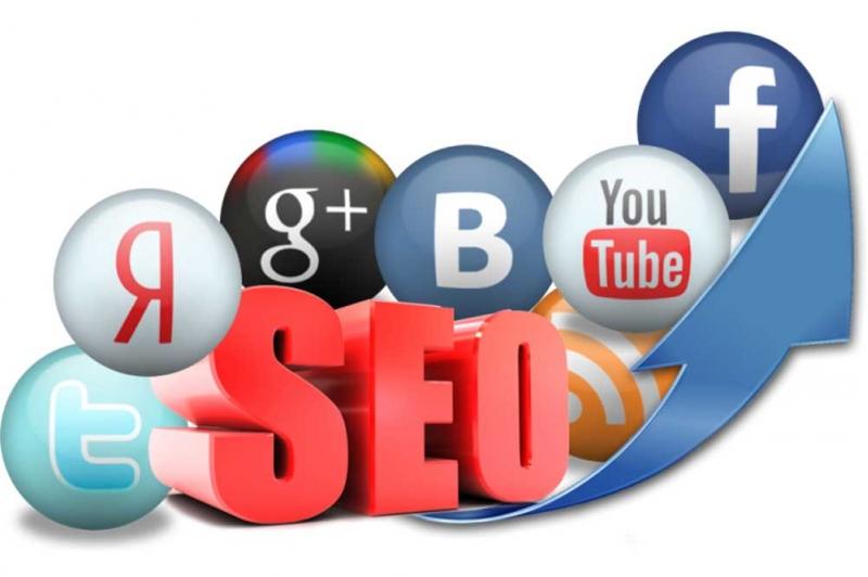 Раскрутка сайтов и групп в соцсетях