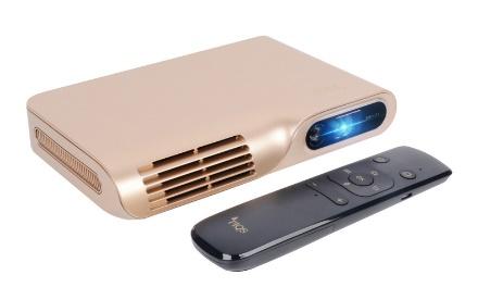 Заголовок Беспроводный проектор PIQS TT оптом  хит продаж