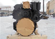 Двигатель КАМАЗ 740.10 c Гос резерва