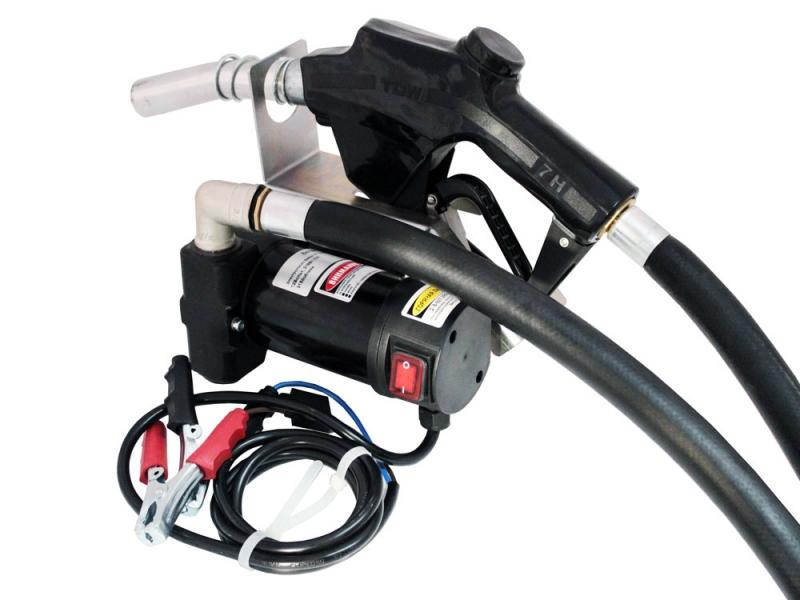 Насосы Benza для перекачивания бензина