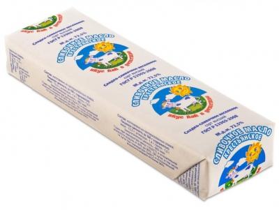 Рулонный пищевой пергамент для упаковки спреда