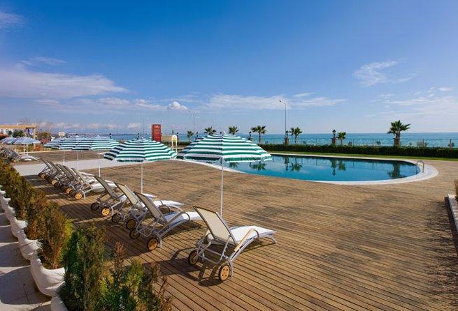 Отдых в Турции без посредников, бронирование отелей все включено