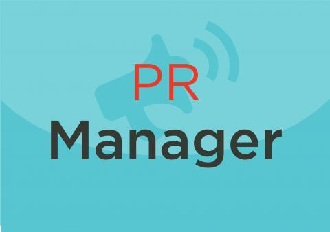 Горящая вакансия менеджера по рекламе