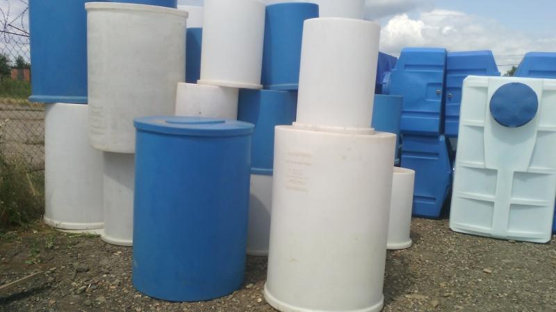 Купить  мкость в Краснодаре от 300 литров до 15 кубов- низкая цена