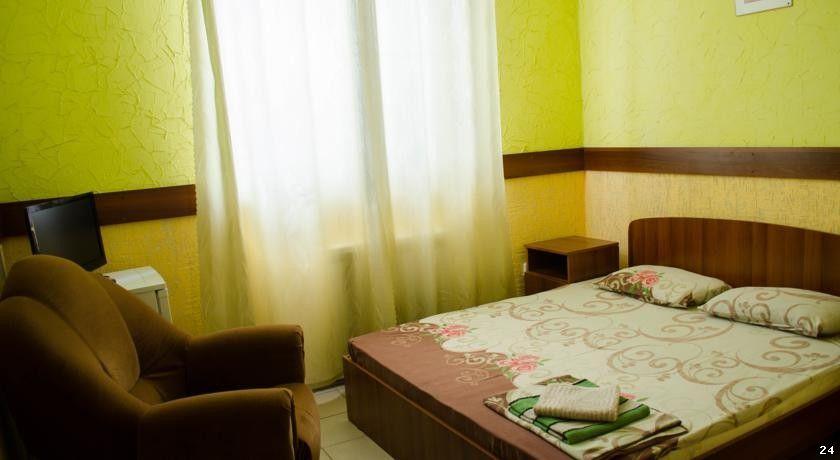 Бронирование гостиницы в Барнауле с совмещенными и раздельными кроватями