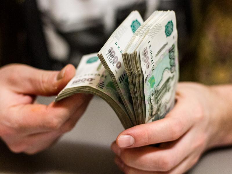 Помощь в получение денежного кредита в банке. Решение финансовых проблем.