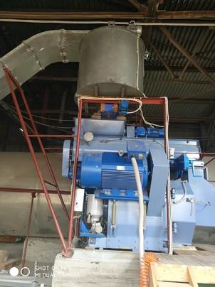 Заводы по производству пеллет