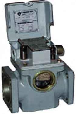 Газовое реле  РГТ 50-201