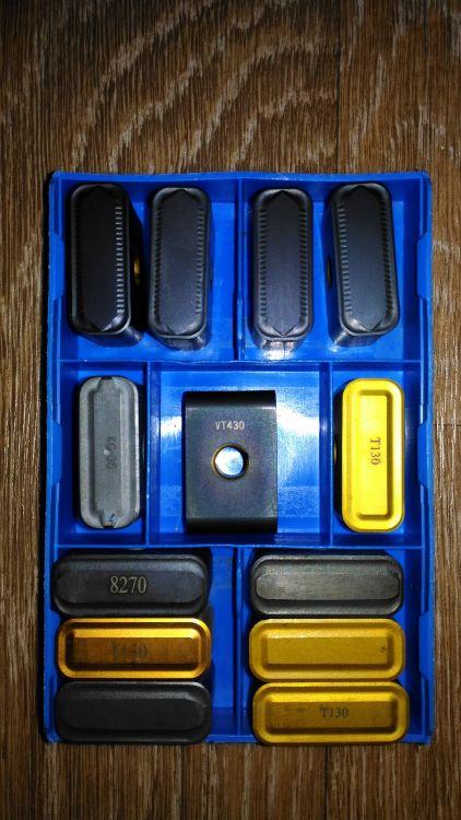 Покупаем твердосплавные сменные пластины lnux 301940 КС35,  ЖС 17,VPT300,8250,82