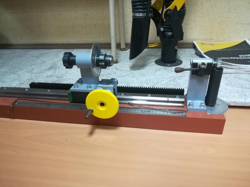 Шок Продам инструмент гибки вч кабеля